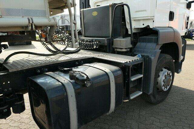 MAN 18.400 TGS, 4x4, HydroDrive, Kipp. Hydraulik! - 2014 - image 3