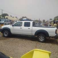 Nissan frontier call:081,6944,6319