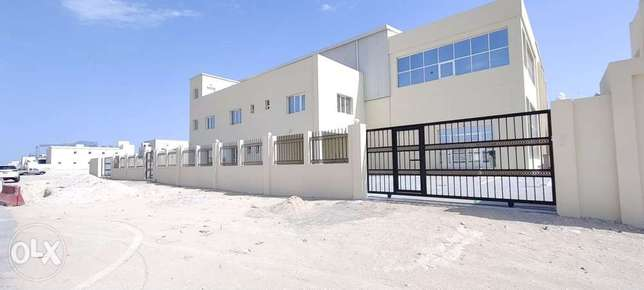 1000 Store & Showroom, Office, 11 Room For Rent