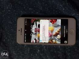 Iphone 5 for sale 35k