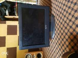 Flat-screen TV for sale