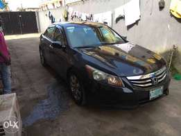 2011 Honda Accord (Registered)
