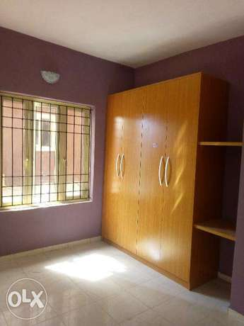 A Newly Built, Lovely and Spacious 2 Bedroom Flat Jibowu Yaba Yaba - image 5