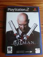 Hitman Contracts (Ps2) R150