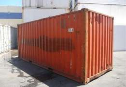 Specialist in Industrial Equipment. We Sell containers