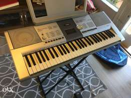 Previously loved Yamaha Portable Grand Set for sale!