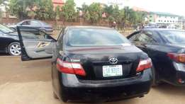 Fairly used fully loaded, Toyota Camry