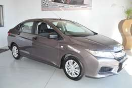 Honda Ballade 1.5 Trend as good as new