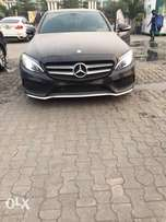 2016 Mercedes Benz C300 AMG Sports Available