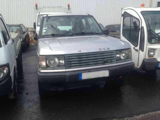 Land Rover range rover 2.5 DSE - 2001