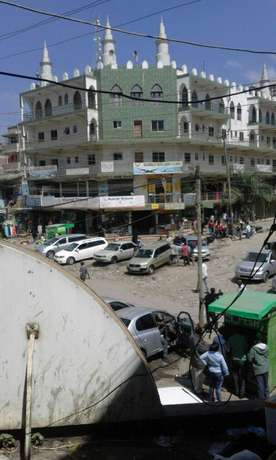 Mall for sale in Eastleigh Eastleigh - image 1