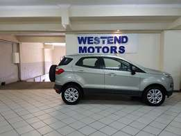 2015 Ford EcoSport 1.5TiVCT Titanium Auto For Sale
