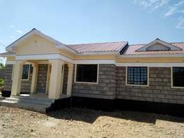 Three bedrooms masters enseute for sale