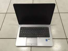 Hp Probook 640 laptop i5 4gb ram 500gb only R5000