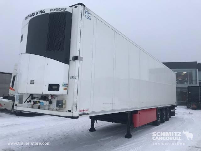 Schmitz Cargobull Reefer Standard Double deck - 2013