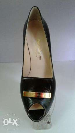 MELIA LADIES SHOES. genuine leather Westlands - image 3
