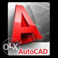AutoCAD 2D and 3D Design Training