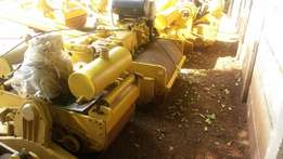 Specialist Bomag Roller Sales/Repairs & Servicing In Jozi.