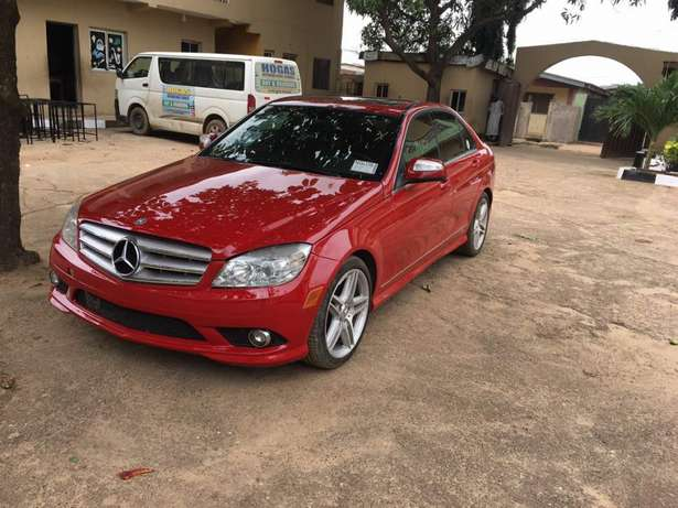 2008 Mercedes-Benz C350 For Sale! Lagos Mainland - image 5