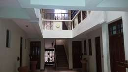 MIRAMAR PROPERTY SOLUTIONS..One bedroom apartment to let mtwapa 14k