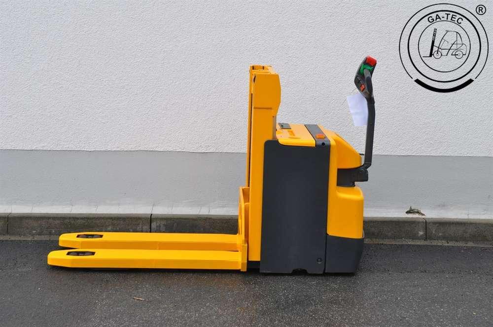 Jungheinrich EJD220 - 2006 - image 2