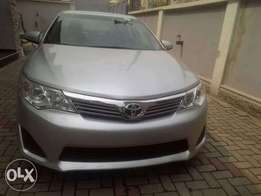 Direct tokunbo toyota camry 013 for awoof price