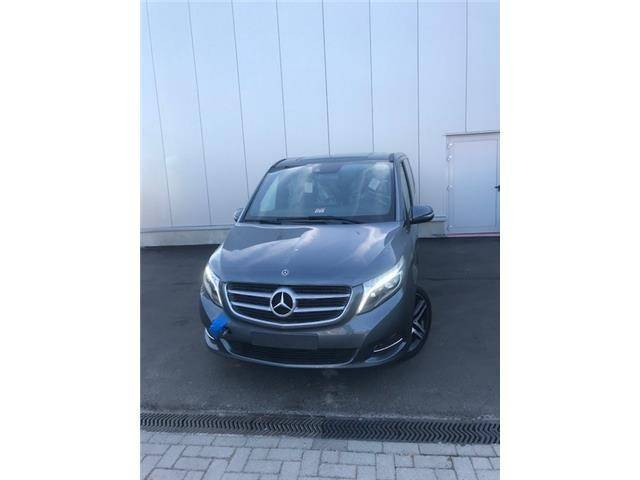 Mercedes-Benz V 220 AVANTGARDE A2 // CERTIFIED // prijs incl BTW - 2018