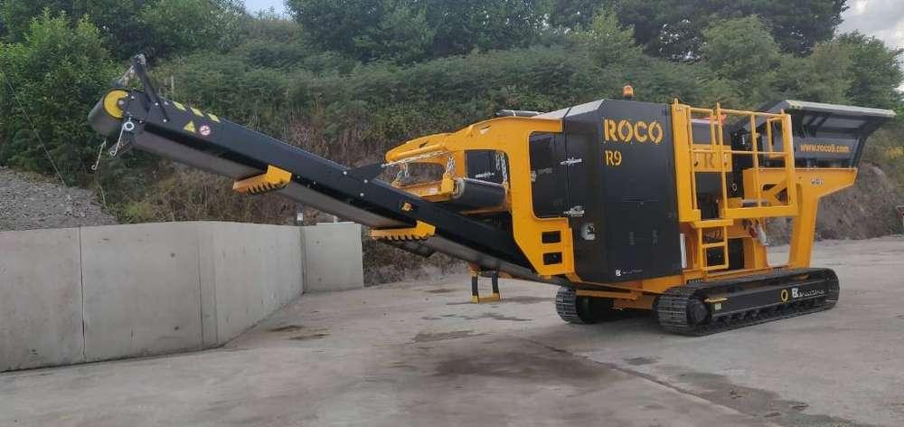 Roco R9 Jaw Crusher - 2019 - image 6