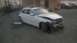 bmw e90 stripping for spares