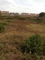 Plot on sale next to Kiboko estate Thika