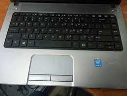 High grade HP Laptop