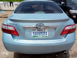 Grade One 2008 Toyota Camry for urgent sale(67k miles only)