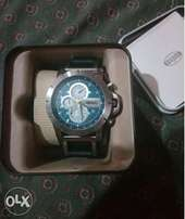 Original FOSSIL wrist watch (brand new)