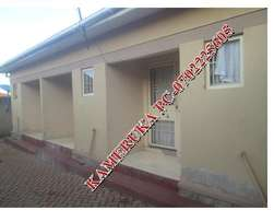 Private double self contained in Namugongo at 300k