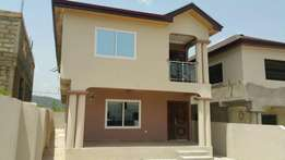 Executive 3bedroom house for sale at Abokobi