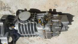 Gearboxes for Caravelle\Microbus 4\5 speed