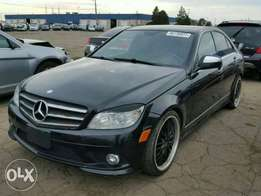 Clean and affordable Mercedes Benz,no fault,clean and sound.