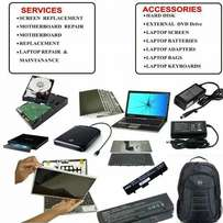 Laptop Repair, servicing and upgrade Tech Hub