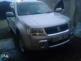 Suzuki Escudo Mint condition