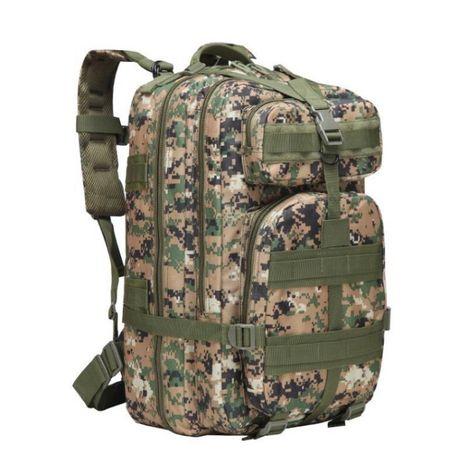 Рюкзак тактический, штурмовой, военный,городской на 45лв опт и розница Хмельницкий - изображение 3