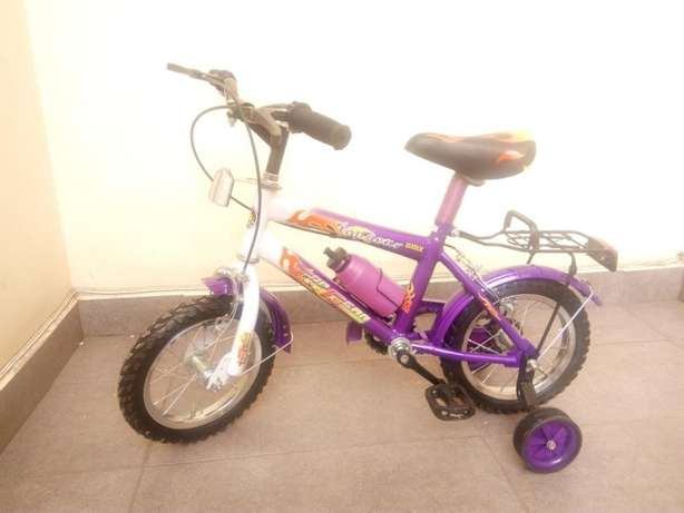 Top Gear Quality Bikes for kids 2.5 to 7 years. Nairobi CBD - image 3