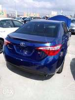 Direct Tokunbo Corolla 2014 for sale