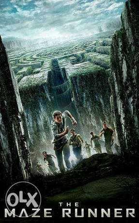 The maze runner android game for phones and tablet Uyo - image 1