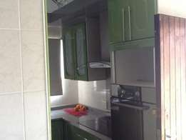 2 bed house to rent in ebony park for R5000