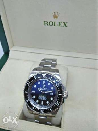 Rolex Deep Blue & Sea Dweller High Quality