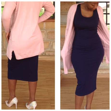 Quality sweaters & dresses Westlands - image 8
