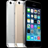 Brandnew apple iphone 5s 32GB sealed in shop