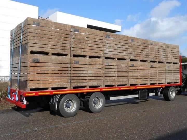 Van Hool BLADVERING 30 ton