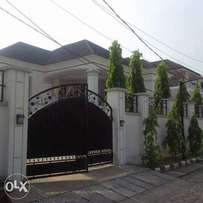 Exotic detached mansion for sale at parkview ,ikoyi ,lagos