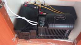 3024 outback Inverter Charger